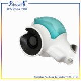 Encrespador de cabelo profissional e Sell de ondulação do cabelo melhor no ferro de ondulação do cabelo do mundo
