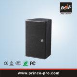 Berufskaraoke-Lautsprecher für Unterhaltung