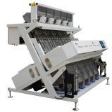 Máquina de plástico de color clasificación óptica