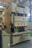 두 배 불안정한 힘 Press110ton 의 오픈 백에 구멍 뚫는 기구