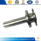 中国ISOによって証明されるCNCの機械化の精密部品