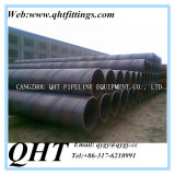 API 5L Psl 1本のGr. BのSSAWによって溶接される炭素鋼の管