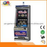 Монетка Gaminator оценивает торговый автомат игры вершины казина торгового автомата