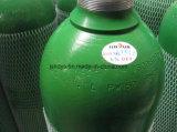 [سملسّ ستيل] أكسجين هيدروجين غاز أرغون هليوم [ك2] أسطوانة غاز [كنغ] أسطوانة ([إيس9809-3])