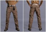 Tactical Force 10 Pantalons Cargo Utilitaires Swat, à séchage rapide combat multi poches pantalon militaire Army Green (CL-60)