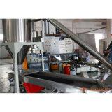 Granulador de goma de Masterbatch del sulfuro del precio
