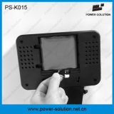 Macht-oplossing 5200mAh/7.4V het MiniZonnestelsel van het Huis om Mobiele Telefoon Te laden en voor Familie Aan te steken