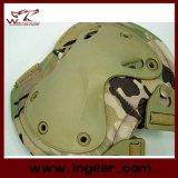 De militaire Stootkussens van de Elleboog van de Knie van Airsoft Paintball van Transformatoren van Type B