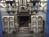 Maschinen, zum der Plastikflaschen herzustellen