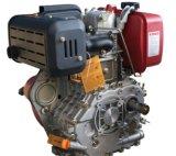Refrigerado por aire del motor diesel de la serie