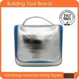 Chine Wholesale 2,015 Nouveau produit pour la mode Femmes Glitter PU sac cosmétique