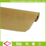 Printable упаковочная бумага еды жиропрочной бумаги 40g покрашенная
