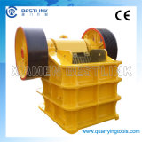 Marble와 Granite를 위한 돌 Jaw Crusher Machine