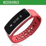 H18 Bluetooth muñeca del silicio reloj Smart Watch Band