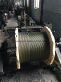 고품질 철강선 밧줄 19*7 -10mm
