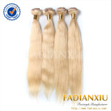別のカラー人間の毛髪の織り方のまっすぐなヨーロッパの毛の拡張