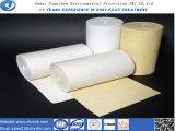 Filtro non tessuto PPS eccellente dalla polvere di vendita calda e sacchetto filtro normale della miscela di PPS dal fornitore
