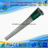CHINE FABRICATION BARE ALUMINIUM TÊTE fil conducteur CABLE
