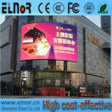 Écran polychrome de l'Afficheur LED P10 de qualité