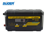 Suoer 15A 24V PWM che carica il caricatore automatico accumulatore per di automobile (MC-2415A)