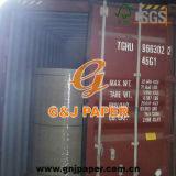 Hochwertige überzogene Zwischenlage-Karton für Kasten-Produktion