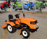 Hot Sale 12HP 15HP 16HP Compact Farm Mini Tractor