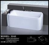 マッサージのアクリルのマッサージの温水浴槽の渦の浴槽(5243)