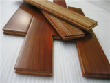 Natural Waterproof Burma Teak Real Wood Floor