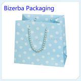 Kundenspezifische Geschenk-Papier-Einkaufstasche