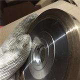 Абразивные диски диаманта с внутренне охлаждать для стеклянного вырезывания