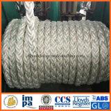 Polyamid-Nylonmarineseil-Liegeplatz-Seil für Lieferung