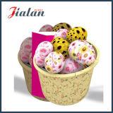 O ovo Desigon do festival do feriado de Easter vende por atacado o saco de compra de papel de varejo