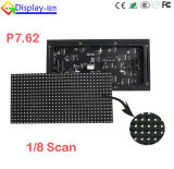P7.62-8s hohe Definition farbenreicher Innen-LED-Bildschirm