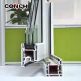Conch 60 Casement Janela PVC / UPVC perfil