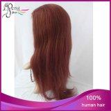 6A Silk Stright Unprocessed Vigin Human Hair Wigs
