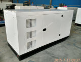 генератор 30kw Weichai молчком тепловозный