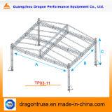 Fardo de alumínio do telhado, alumínio do fardo, fardo do estágio para as vendas (CS30)
