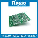6つの層PCBのボード