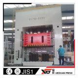 Machine de découpage hydraulique latérale droite (315ton-2000ton)