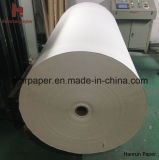 "126 "" /3.2m 120GSM Sublimation Transfer Paper Roll per Banner"