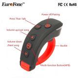 Capacete de motor de controle remoto Intercomunicação com NFC