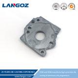 고압 알루미늄 합금 금속 마그네슘 아연/Zamak는 주물을 정지한다