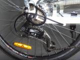 """26 """" vélo électrique de ville de bâti d'alliage d'aluminium de batterie au lithium de 36V 10ah (JSL038Z)"""