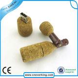 Mecanismo impulsor de madera del flash del USB del nuevo regalo promocional del diseño