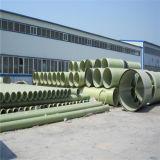 Wicklungs-Rohr des Absolvent-GRP für Wasser-Transport
