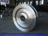 Roda do Pin (rodas forjadas da roda de engrenagem)