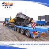 Fahrzeug-LKW-Schlussteil der Qualitäts-20FT 40FT langer