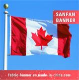 깃발을 광고하는 선전용 공장 가격 국기