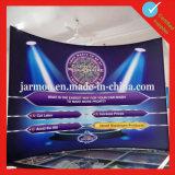 Affichage chaud bon marché de stands d'exposition de photo de vente