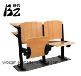 움직일 수 없는 학교 테이블 및 의자 (BZ-0119)